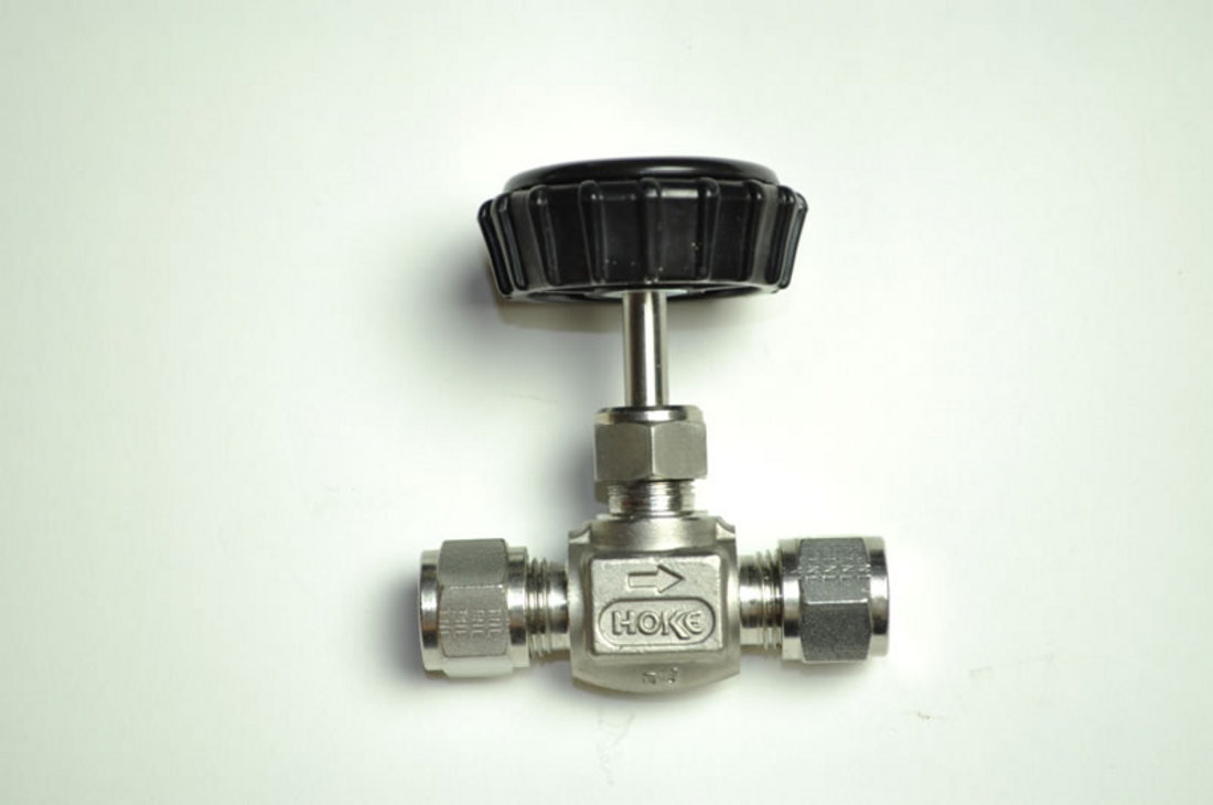 Hoke Valves - Merchant Supply